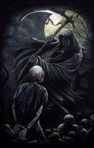 Segadores de almas